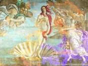 Botticelli's Venus 2.0
