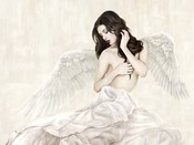 Inspiring Angel