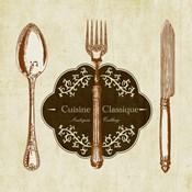 Cuisine Classique