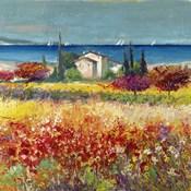 Sogno Mediterraneo (Detail)