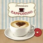 Premium Cappuccino