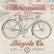 UK Bikes