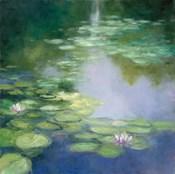 Blue Lily I
