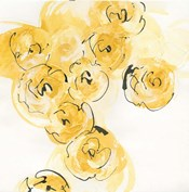 Yellow Roses Anew I