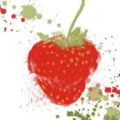 Modern Strawberry