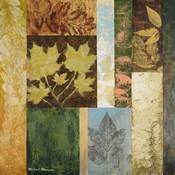 August Leaves II