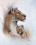 Mother's Pride