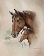 Race Horse I