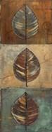 New Leaf Panel II (Vertical)