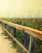Beach Rails II