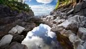Reflecting Ravine