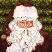 Secret Santa I