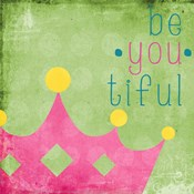 Be You Crown I