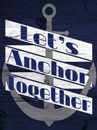 Let's Anchor II