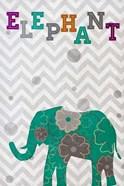 Emerald Elephant