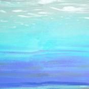 Aquatic Abstract
