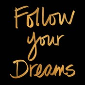 Follow Your Dreams II