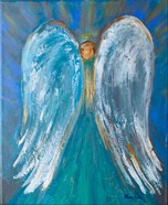 Dream Angel Wings