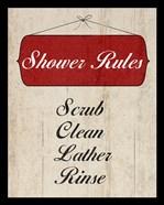 Bath Rules II