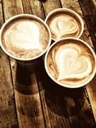 Love in a Latte