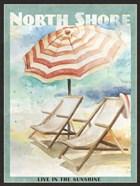 Shore Poster II
