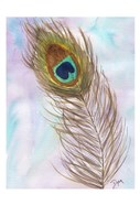 Peacocl Feather 2