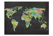 The World On Chalk