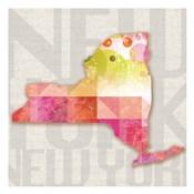 Gumdrops In New York