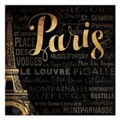 The Left Side of Paris