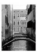 Cinque calli di Venezia 1