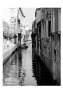 Cinque calli di Venezia 3