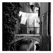 Cinque calli di Venezia 4 E