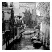 Cinque calli di Venezia 5