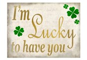 I'm Lucky