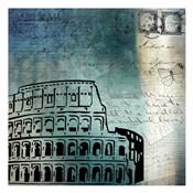 Roman Blue