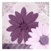 Purple Bloom 2