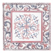 Florentine Rose Quartz & Serenity 3