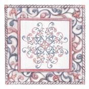 Florentine Rose Quartz & Serenity 4