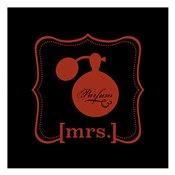 Mrs Perfume