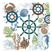 Natural Sea Life