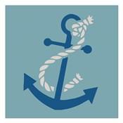 Saphire Anchor