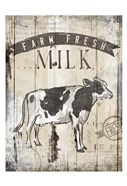 Farm Fresh Milk
