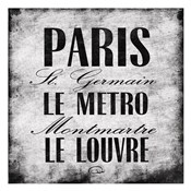 Paris One