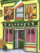 Ireland - Eugene's Pub