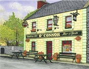Ireland - O'Connor's Pub