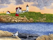 Nubble Light II C2005