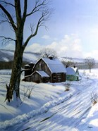 Winter Landscape 7
