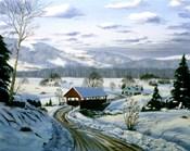 Winter Landscape 15