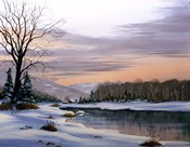 Winter Landscape 19
