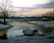 Winter Landscape 23
